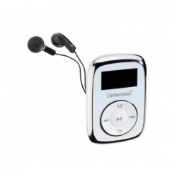 INTENSO Lecteur MP3 Intenso 8Go - Music Mover Blanc