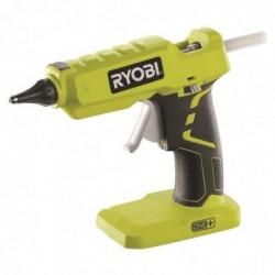 RYOBI R18GLU-0 Pistolet à Colle ONE+ sans Fil 18V  sans batterie ni chargeur