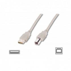 DIGITUS câble USB type A B...