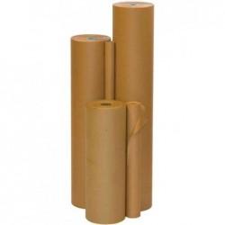 SMARTBOXPRO Rouleau Papier d'emballage Kraft 70g 500 mm x 250 m