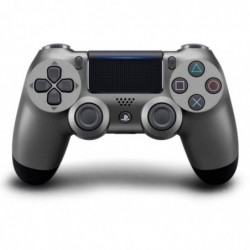 SONY Playstation PS4 Controller Dual Shock wireless Steel 2018