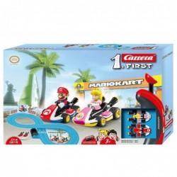CARRERA FIRST Nintendo Circuit Mario Kart-Peach   6302