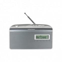 GRUNDIG Music 7000 DAB+ gris foncé