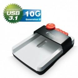 FANTEC HDD-Sneaker 2 USB 3.1 DOCKING