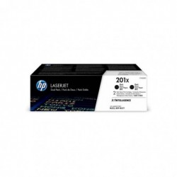 HP Pack 2 Toners Laser...