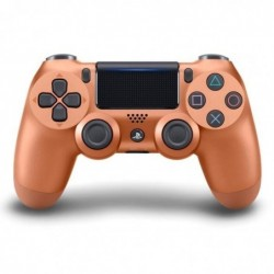 SONY Playstation PS4 Controller Dual Shock wireless kupfer