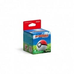 NINTENDO PokeBall Plus pour Pokemon Go sur Switch