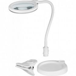 FIXPOINT Lampe Loupe 30 LED...