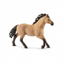 SCHLEICH Club hippique 13853 Figurine Etalon Quarter Horse 11 cm