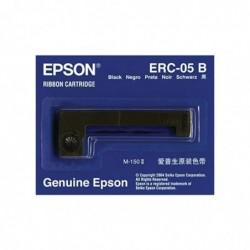 EPSON Ruban d'impression ERC 05B Noir C43S015352