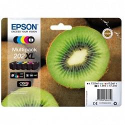 EPSON Pack de 5 Cartouche...