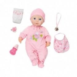 ZAPF Poupée Baby Annabell  New