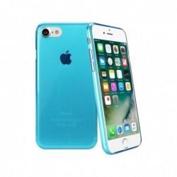 CASEUAL Coque Flexo Slim iPhone 7 bleu