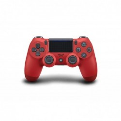 SONY Playstation PS4 Controller Dual Shock sans fil rouge V2