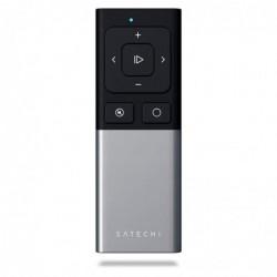 SATECHI Présentateur Multimédia et Télécommande de Contrôle sans fil en Aluminium