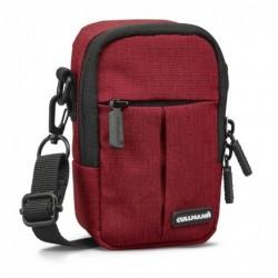 CULLMANN Malaga Compact 400 rouge sacoche photo