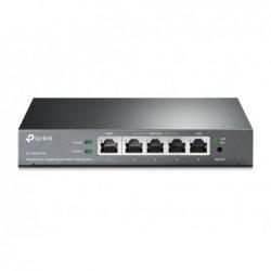 TP-LINK Routeur SafeStream 4-Port Gigabit Broadband VPN