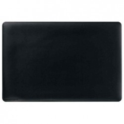 DURABLE Sous main, 420 x 300 mm, noir