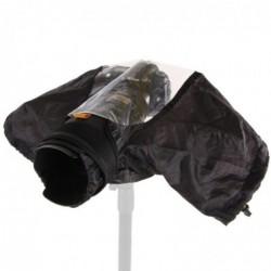WALIMEX Pochette de Protection étanche pour Appareil Photo Reflex