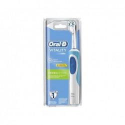 ORAL-B Brosse à dents électrique Oral-B Vitality CrossAction D12.513 CLS