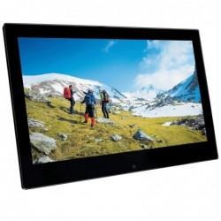 BRAUN PHOTOTECHNIK Cadre Numérique DigiFrame 1360 HD 33,78cm (13,3 )