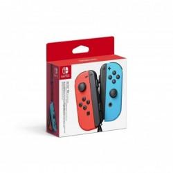 NINTENDO Switch Joy-Con 2er kit Neon-Rouge / Neon-Bleu