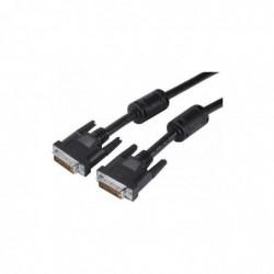Cordon DVI-D Dual Link MM - 3m