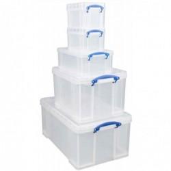 REALLY USE BOX Boîtes de...
