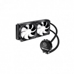 """THERMALTAKE cooler Combo Water 3.0 Extreme """"S"""" 1150/55/56 AM2, AM2+, 1366 AM3, AM3+, 2011,FM1, FM2 180W"""