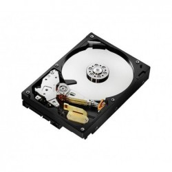 SEAGATE Disque dur interne Seagate BarraCuda 4To ST4000DM004