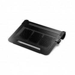 COOLER MASTER Ventilateur pour ordinateur portable NOTEPAL U3 PLUS BLACK