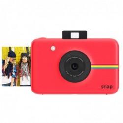 POLAROID SNAP rouge Appareil photo numérique instantané Technologie Zink