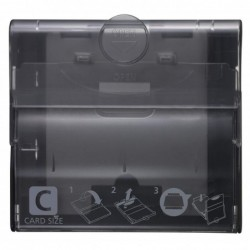 CANON PCC-CP400 Bac Supports pour Selphy CP810 Creditcard