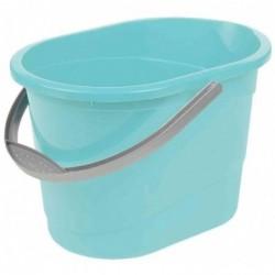 "KEEEPER Seau de nettoyage ""thies"", ovale, 13 litres, menthe"