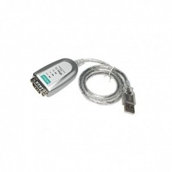 MOXA Adaptateur UPORT USB 2 RS232