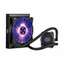 COOLER MASTER MasterLiquid ML120L RGB CPU Water Cooler 120 mm