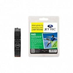 JET TEC wiederbefüllte Tinte H302BXL ersetzt hp302XL/F6U68AE
