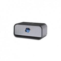 LEITZ Enceinte bluetooth Complete, portable, noir