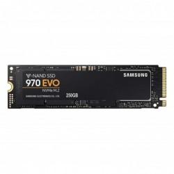 SAMSUNG SSD 970 Evo M.2 250GB MZ-V7E250BW NVMe