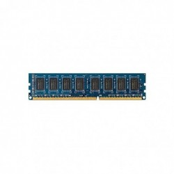 HP Mémoire DIMM 1GB PC3-10600 CL9 dPC