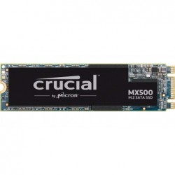 CRUCIAL Disque MX500 SSD...