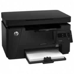 HP Imprimante multifonction LaserJet Pro MFP M125A 20 ppm Noir