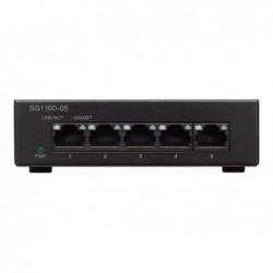 CISCO Switch 5 Port Gigabit