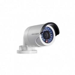 HIKVISION Caméra de surveillance Bullet, 2688x1520, 25fps