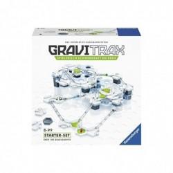 RAVENSBURGER GraviTrax :Jeu de Construction kit de démarrage - Jeu en langue allemande