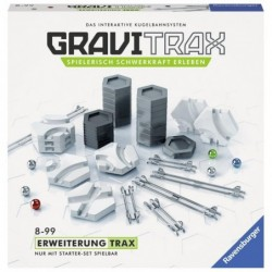 RAVENSBURGER GraviTrax Kit d'extension Trax