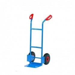 FETRA Chariot de transport B1125L,capacité de charge: 200 kg