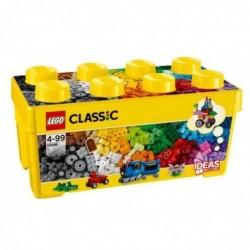 LEGO Classic 10696 La Boîte de Briques créatives - 484 pieces