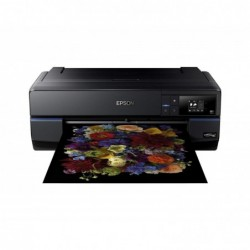 EPSON Surecolor Sc-P800 Imprimante photo A2 Wifi direct