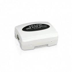 TP-LINK Print server TP-Link pour imprimante sur port USB 2.0